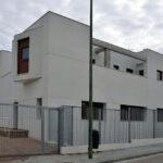 Centro Parroquial San Antonio de las Cárcavas (Madrid)