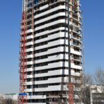 51 Vdas. Torre Riverside - Madrid
